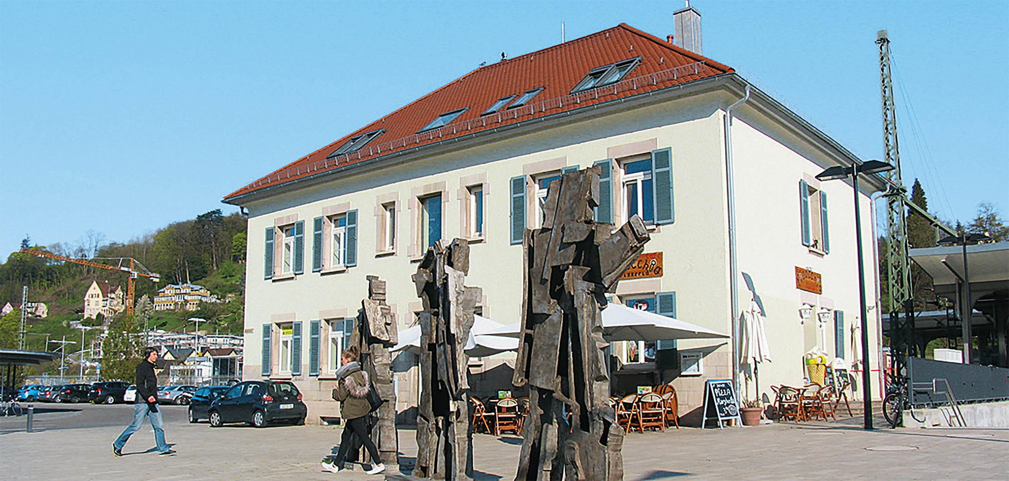 PFIFF Willkommenszentrum - Schwäbisch Gmünd