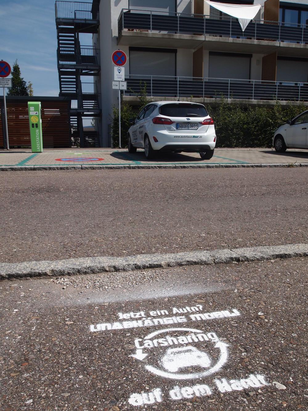 Keine Lust Auf Parkplatzsuche Schwäbisch Gmünd